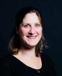 Silvia Roseboom (secretariaat)